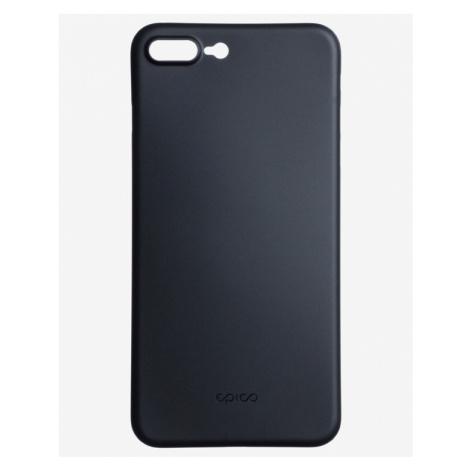 Epico Twiggy Matt Obal na iPhone 7 Plus Čierna