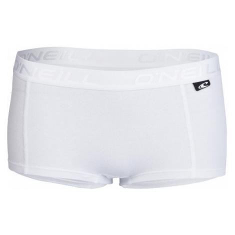 O'Neill SHORTY 2-PACK biela - Dámske nohavičky