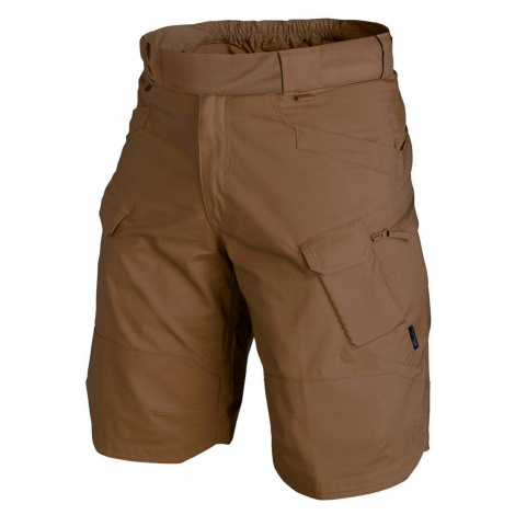 Kraťasy Urban Tactical GEN III Helikon-Tex® Rip Stop – Mud Brown
