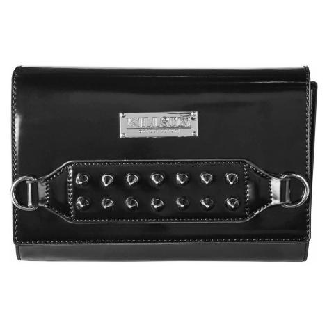 kabelka (taška) KILLSTAR - Circe Clutch - BLACK - KSRA001655