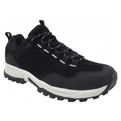 Umbro DRIX čierna - Pánska treková obuv