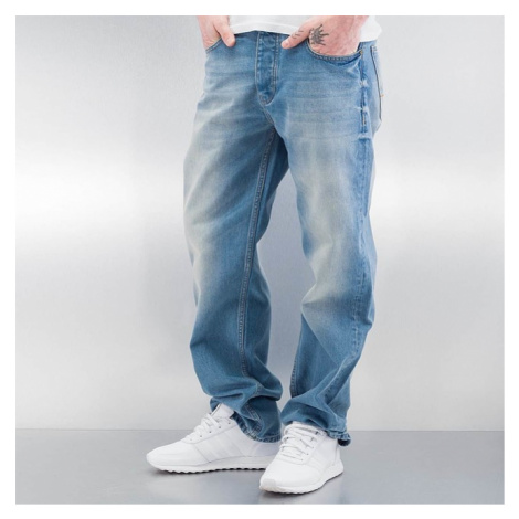 Ecko Unltd. Hang Loose Fit Jeans Blue - Veľkosť:W 50 L 34