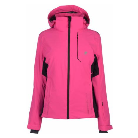 Nevica Aspen Ski Jacket dámské Pink Gloss