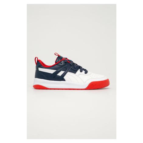Puma - Detské topánky Backcour