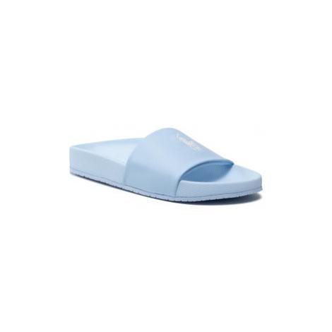 Polo Ralph Lauren Šľapky Cayson Pp 816830742007 Modrá