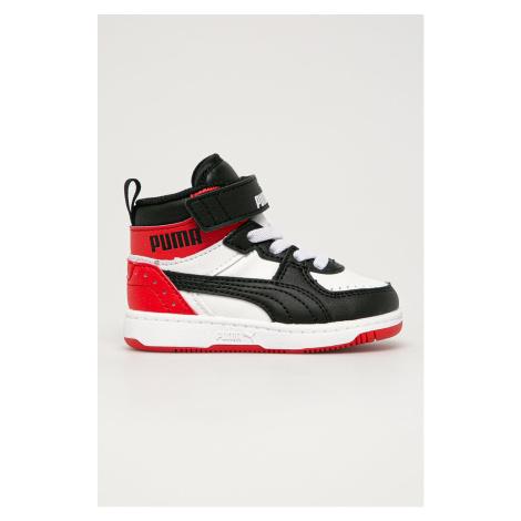 Puma - Detské topánky Rebound Joy AC