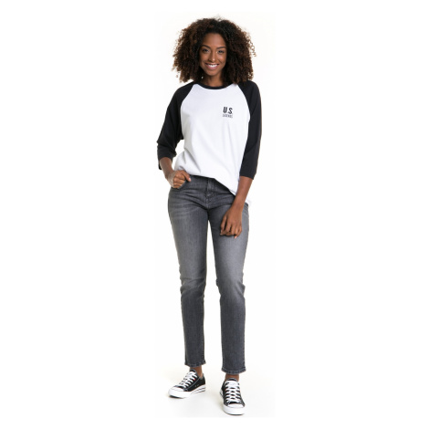 Big Star Woman's Trousers 115578 -901