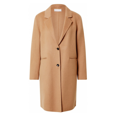 CINQUE Prechodný kabát 'Cilaila'  tmavobéžová