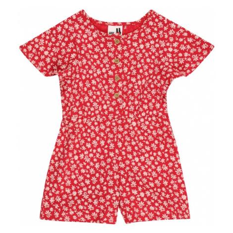 Cotton On Overal 'CLARE'  červená / ružová