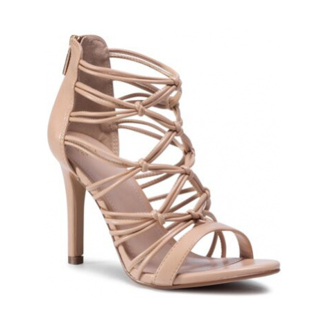 Sandále Jenny Fairy LS4937-42 Imitácia kože/-Imitácia kože