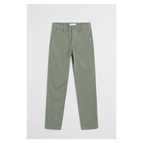 Mango Kids - Detské nohavice Piccolo 110-164 cm