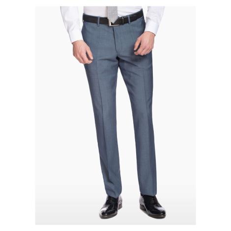 Pánske nohavice Pietro Filipi sivá