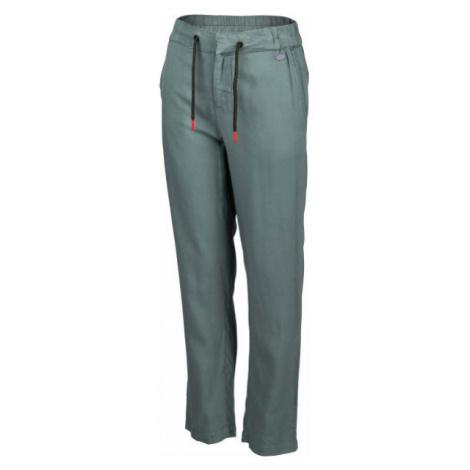 O'Neill LG MAISIE BEACH PANTS tmavo šedá - Dievčenské nohavice