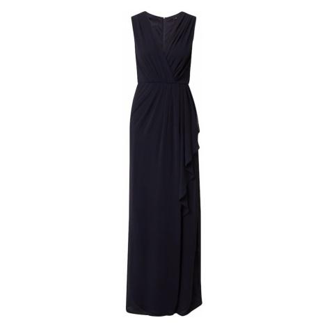 TFNC Večerné šaty 'DALARY'  námornícka modrá