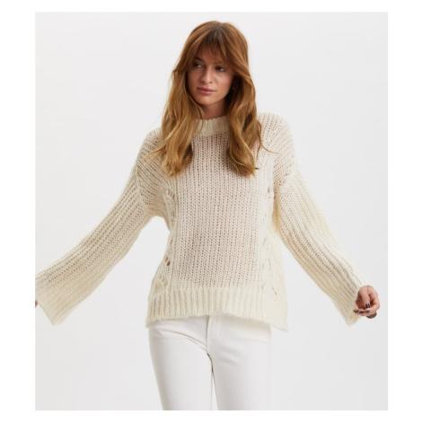 Sveter Odd Molly Comfort Oversized Sweater