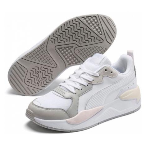 Puma X-RAY GAME biela - Dámska voľnočasová obuv