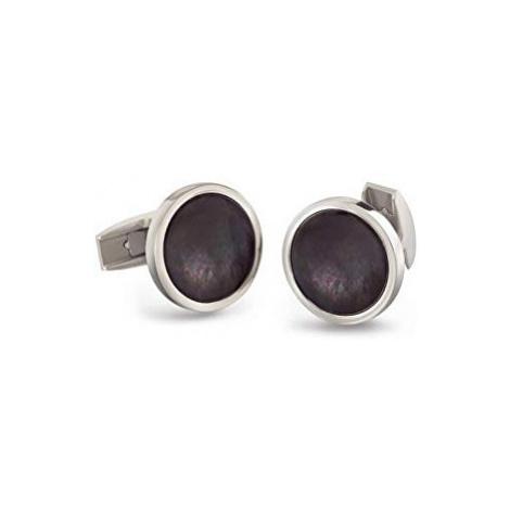 Boccia Titanium Manžetové gombíky 0604-04