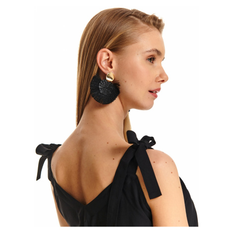 Top Secret LADY'S EARRINGS