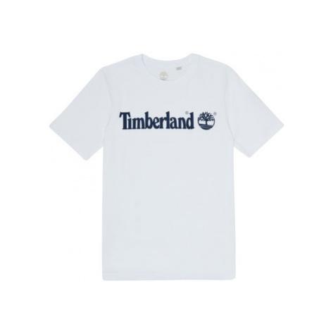 Timberland FONTANA Biela