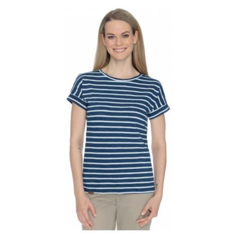 Bushman tričko Ruth dark blue