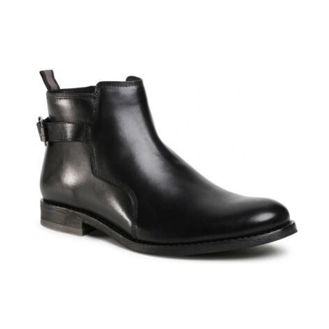 Pánske Chelsea boots Lasocki