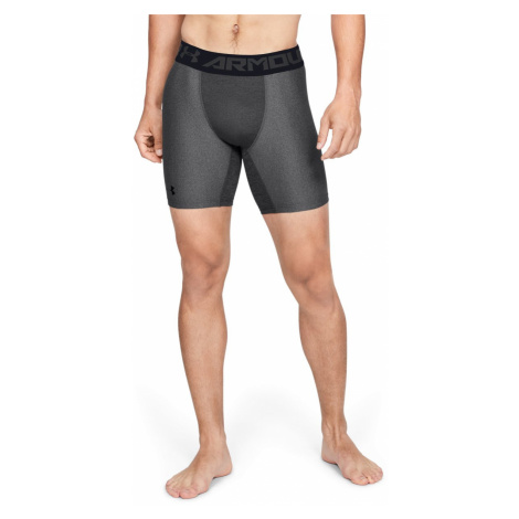 Under Armour Compression Shorts HG Armour 2.0 Long Short Grey  XXL