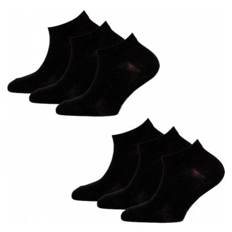 EWERS Ponožky  čierna
