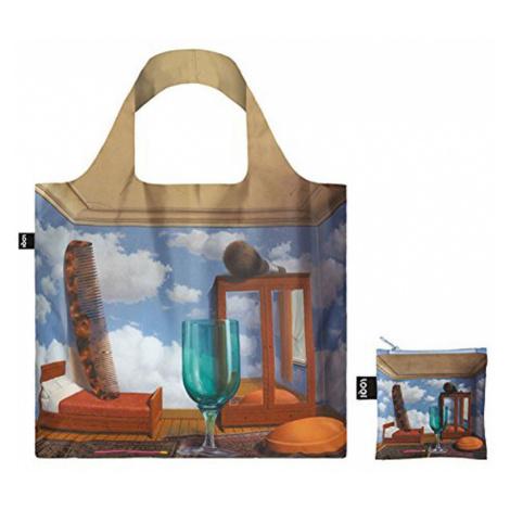 Loqi Bag René Magritte -One size farebné RM.PV-One size
