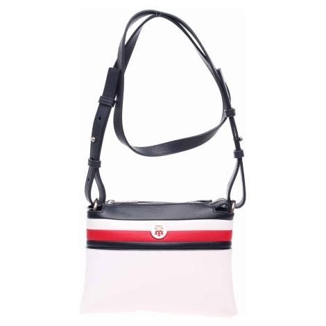 Tommy Hilfiger dámská kabelka AW0AW08324 0K4 coporate white AW0AW08324 0K4