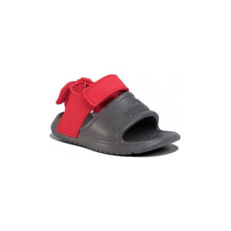 Puma Sandále Divecat V2 Injex Inf 369545 05 Sivá