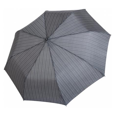 Pánsky vzorovaný dáždnik Doppler Fiber AC
