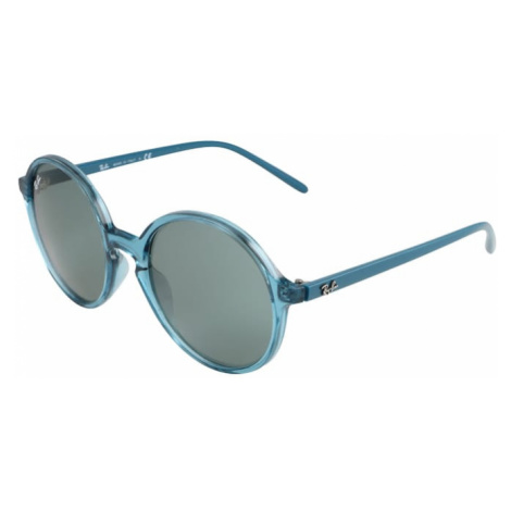 Ray-Ban Slnečné okuliare  modrá / priehľadná
