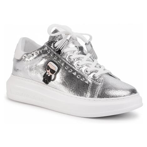 Sneakersy KARL LAGERFELD - KL62532 1SL