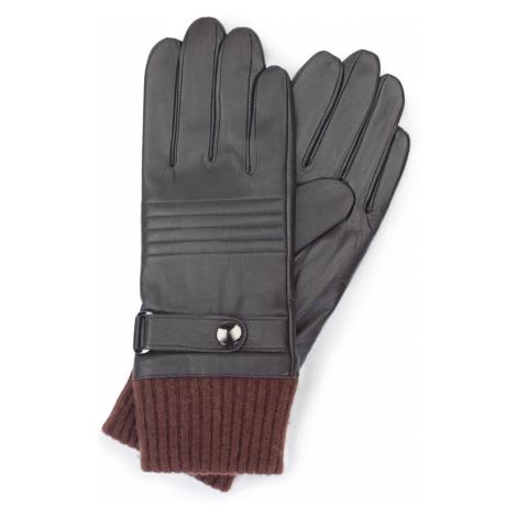 Moderné pánske rukavice Wittchen