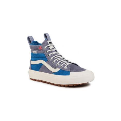 Vans Sneakersy Sk8-Hi Mte 2.0 Dx VN0A4P3I2UQ1 Modrá