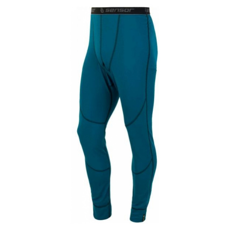 Sensor DF TIGHT MEN modrá - Pánske spodky