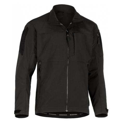 Softshellová bunda CLAWGEAR® Rapax - černá