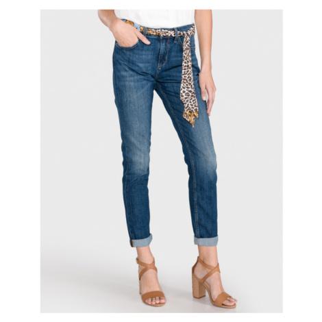 Liu Jo Precious Jeans Modrá