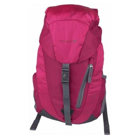 Crossroad JUNO 14 ružová - Univerzálny detský batoh