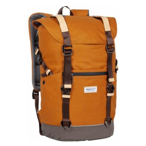Bagmaster Messenger 20 A Orange/brown