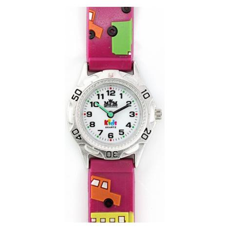 Prim MPM Quality Dětské hodinky W05M.10274.F