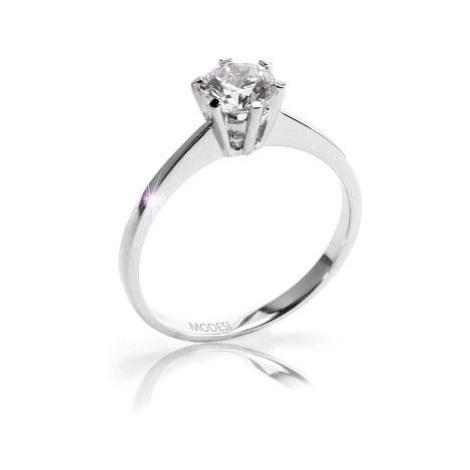 Modesi Zásnubný prsteň QJR1565L mm