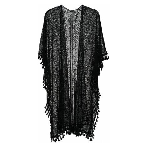 Dámske kimono Top Secret Crocheted
