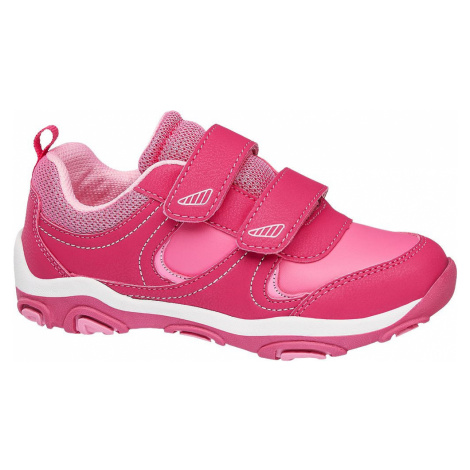 Cupcake Couture - Ružové tenisky na suchý zips Cupcake Couture