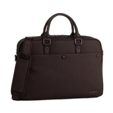Pánske tašky Lanetti RM0945 koža ekologická
