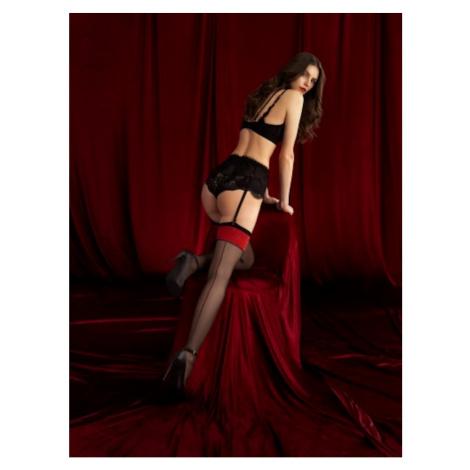 Fiore Woman's Hold-Ups Scarlett 20 Den