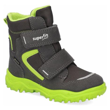 Topánky pre chlapcov Superfit