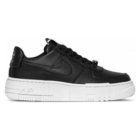 Nike W Air Force 1 Pixel 7 čierne CK6649-001-7