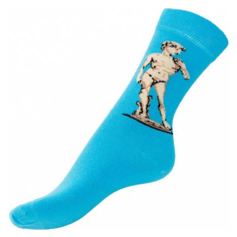 Ponožky Gosh viacfarebné (GP28) M