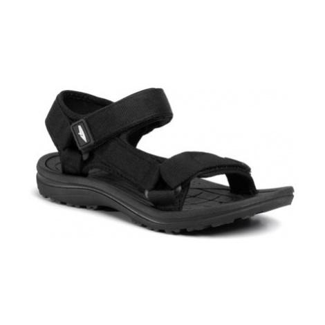 Sandále Sprandi BP40-MB520 Materiał tekstylny